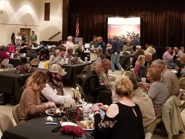 Louisiana Land Bank Hosts Monroe-Tallulah Customer Appreciation Dinner